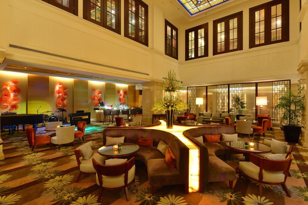 هتل اکواتریال هوشی مین