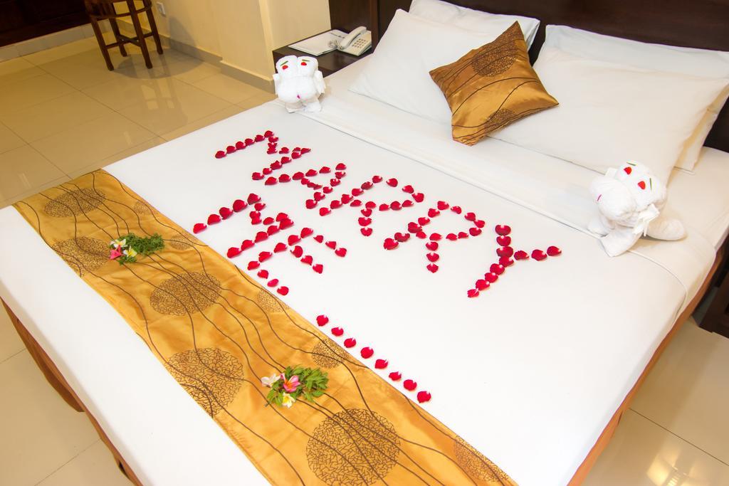 هتل چامپلونگ مس بالی