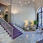 هتل پتیت پالاس ساوی آلفونزو ایکس دو مادرید