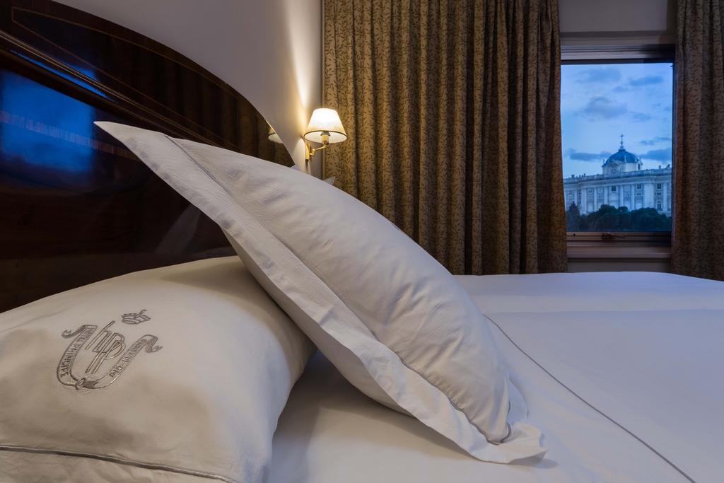 هتل پرینسیپ پیو مادرید
