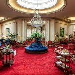 هتل ولینگتون مادرید