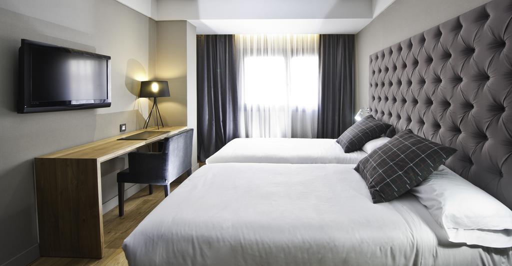 هتل زنیت آببا مادرید