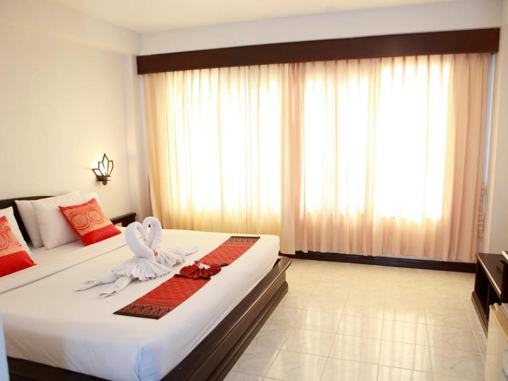 هتل فرست هآوس بانکوک