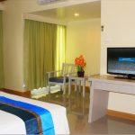 هتل جی تو اس پراتونم بانکوک