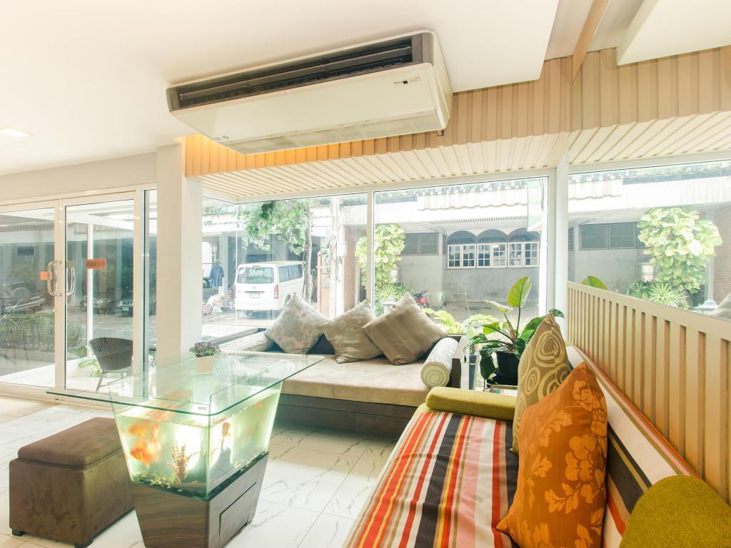 هتل نانترا پلونچیت بانکوک