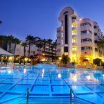 هتل آکوا مارماریس