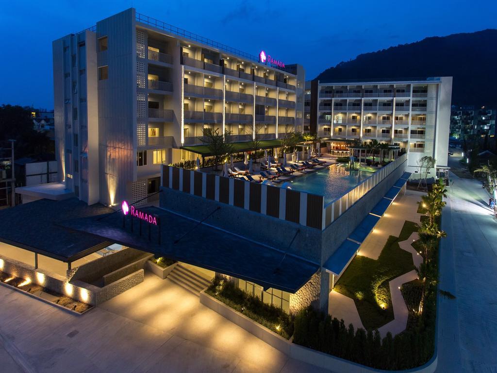 هتل دیوآنا پوکت