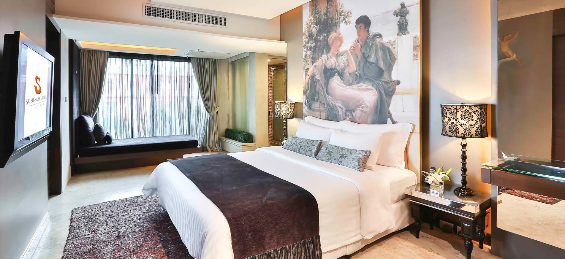 هتل پاتایا گاردن