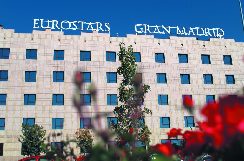 هتل یورواستارز گرن مادرید