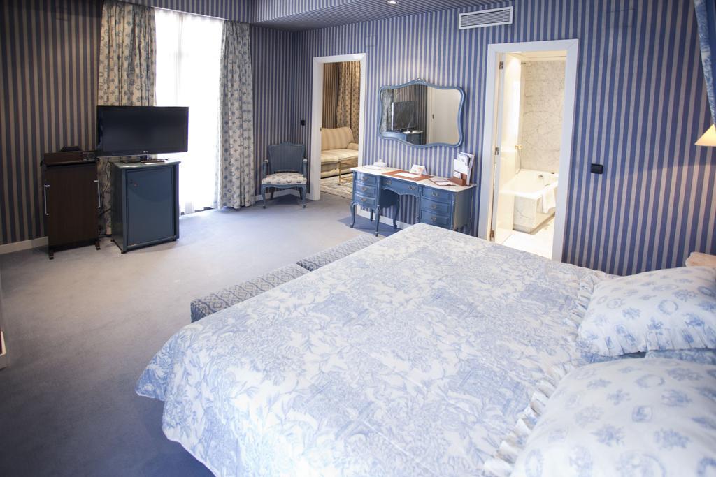 هتل آگومار مادرید