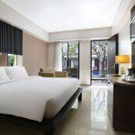 هتل سانتیکا کوتا بالی