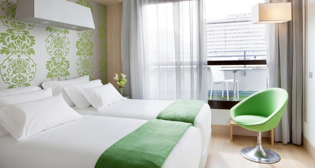 هتل ان اچ مادرید پرینسیپ د ورگارا