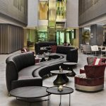 هتل ان اچ کالکشن مادرید یورو بیلدینگ