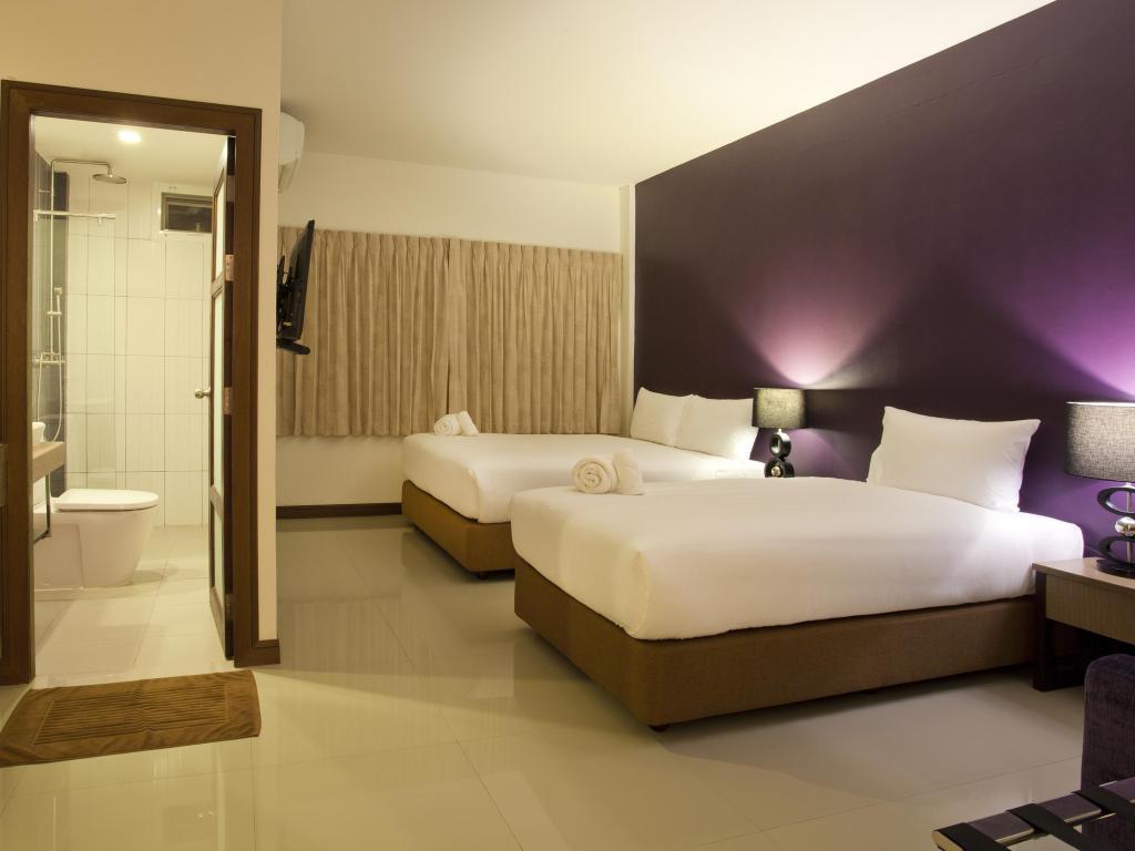 هتل ناریس آرت پاتایا