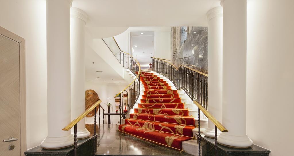 هتل ان اچ کالکشن مادرید پازو دل پرادو