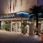 هتل ان اچ پازو د لا هابانا مادرید