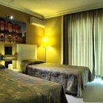 هتل افسیا ریزورت کوش آداسی