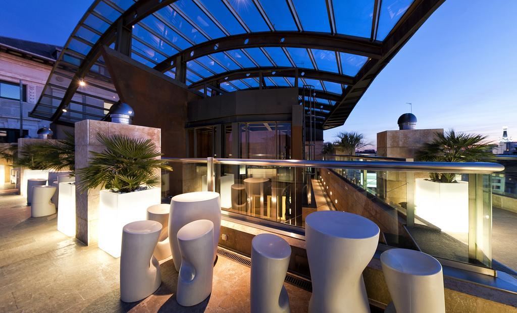 هتل اوربان مادرید