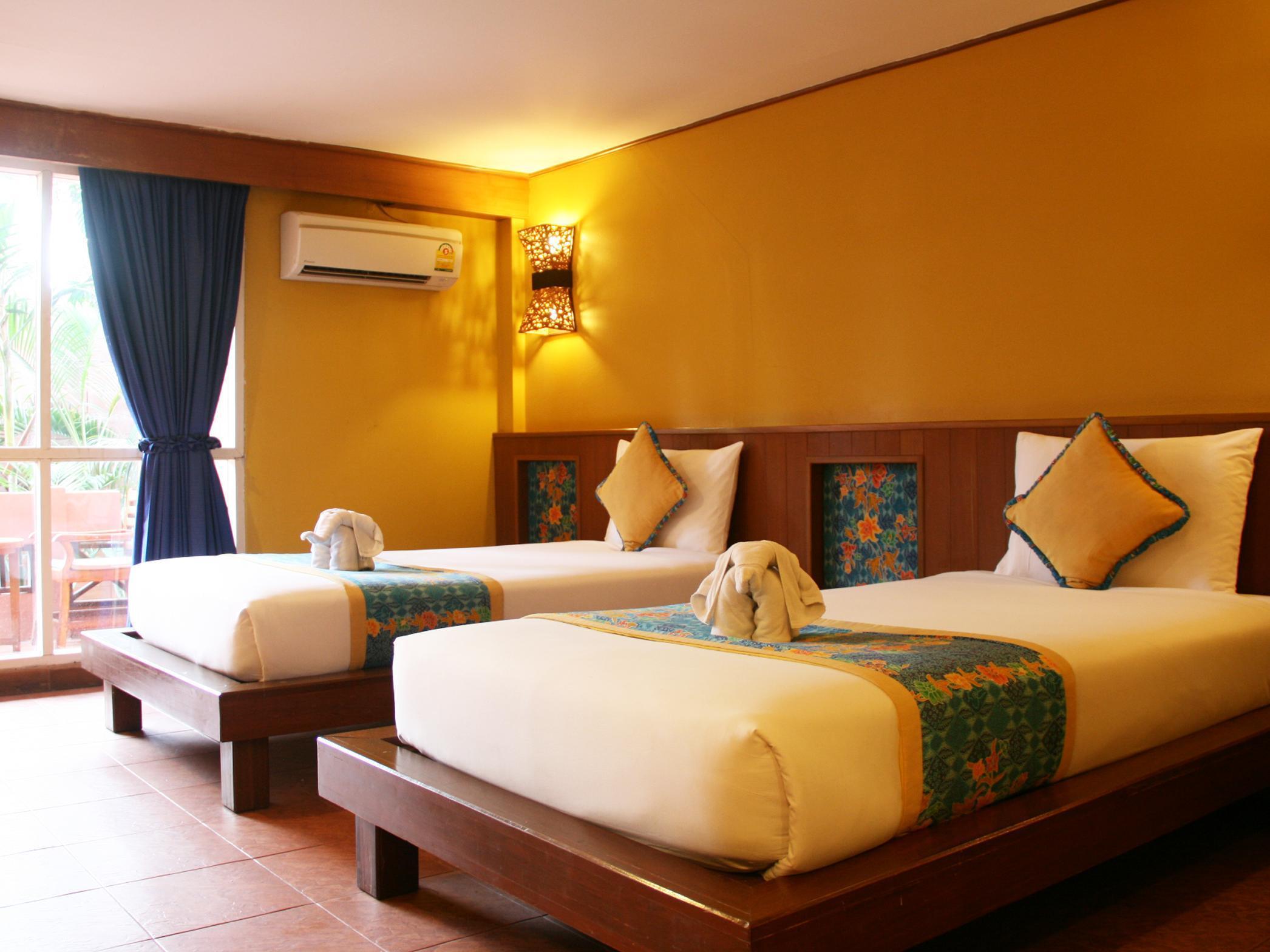هتل لوما ریزورت اند اسپا پاتایا