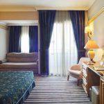 هتل گرند ستیا مارماریس