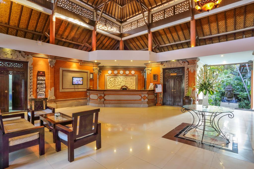 هتل پوری سارون سمینیاک بالی