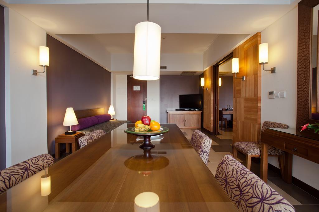 هتل سان آیلند کوتا بالی