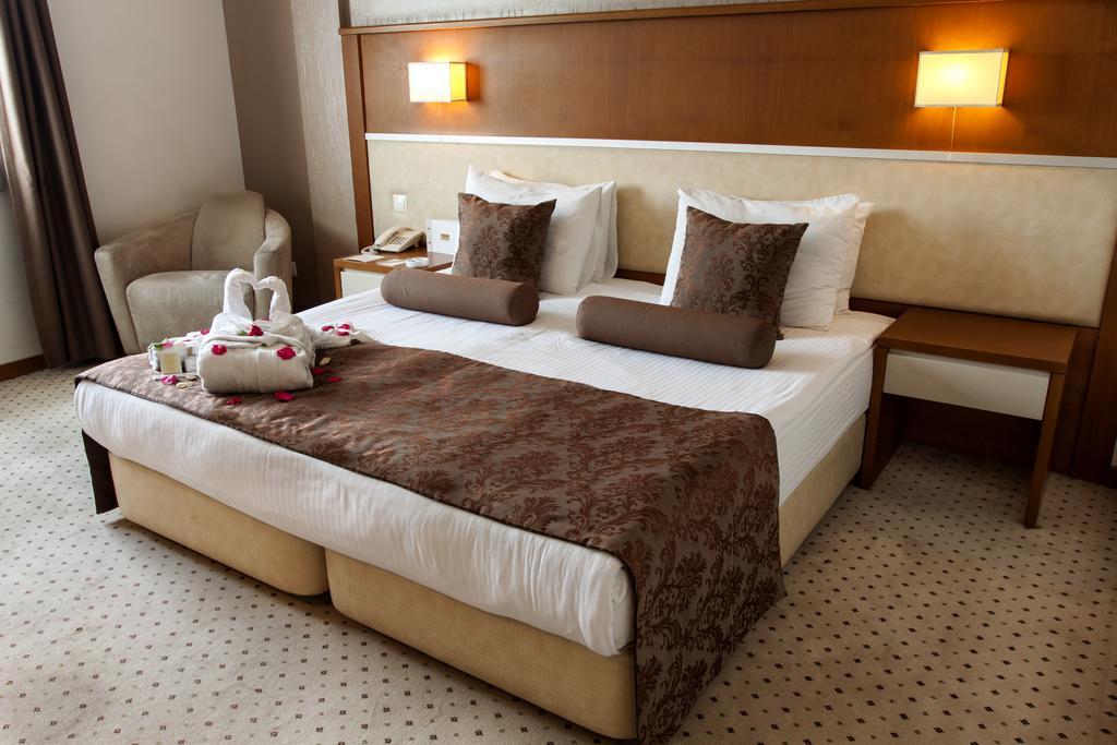 Blanca Hotel