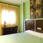هتل ویلا د باراخاس مادرید