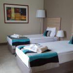 هتل ساندنس ریزورت بدروم