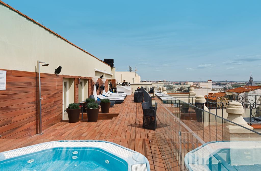 هتل کاتالونیا آتوچا مادرید
