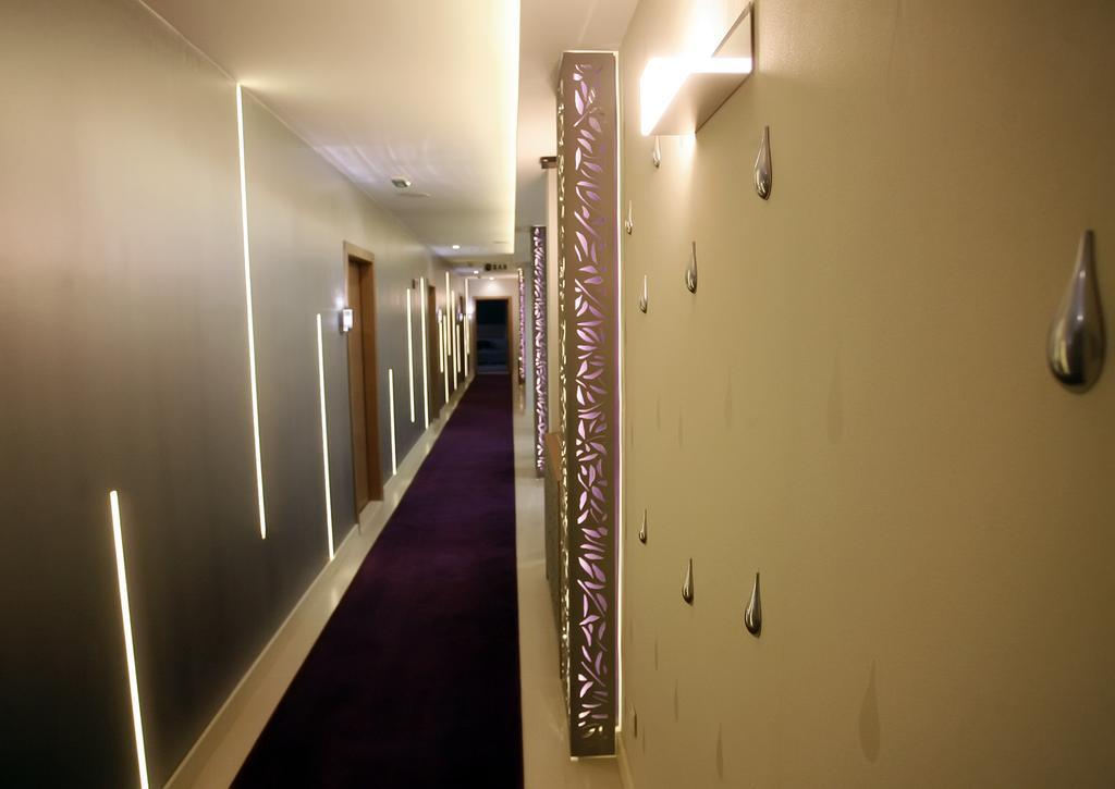 هتل سربیجا گاردن اکس گارنی بلگراد