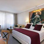 هتل کورتیارد بای ماریوت مادرید پرینسسا