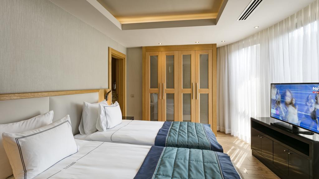 هتل تایتانیک دلوکس بدروم