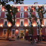 هتل پتیت پالاس سانتا باربارا مادرید