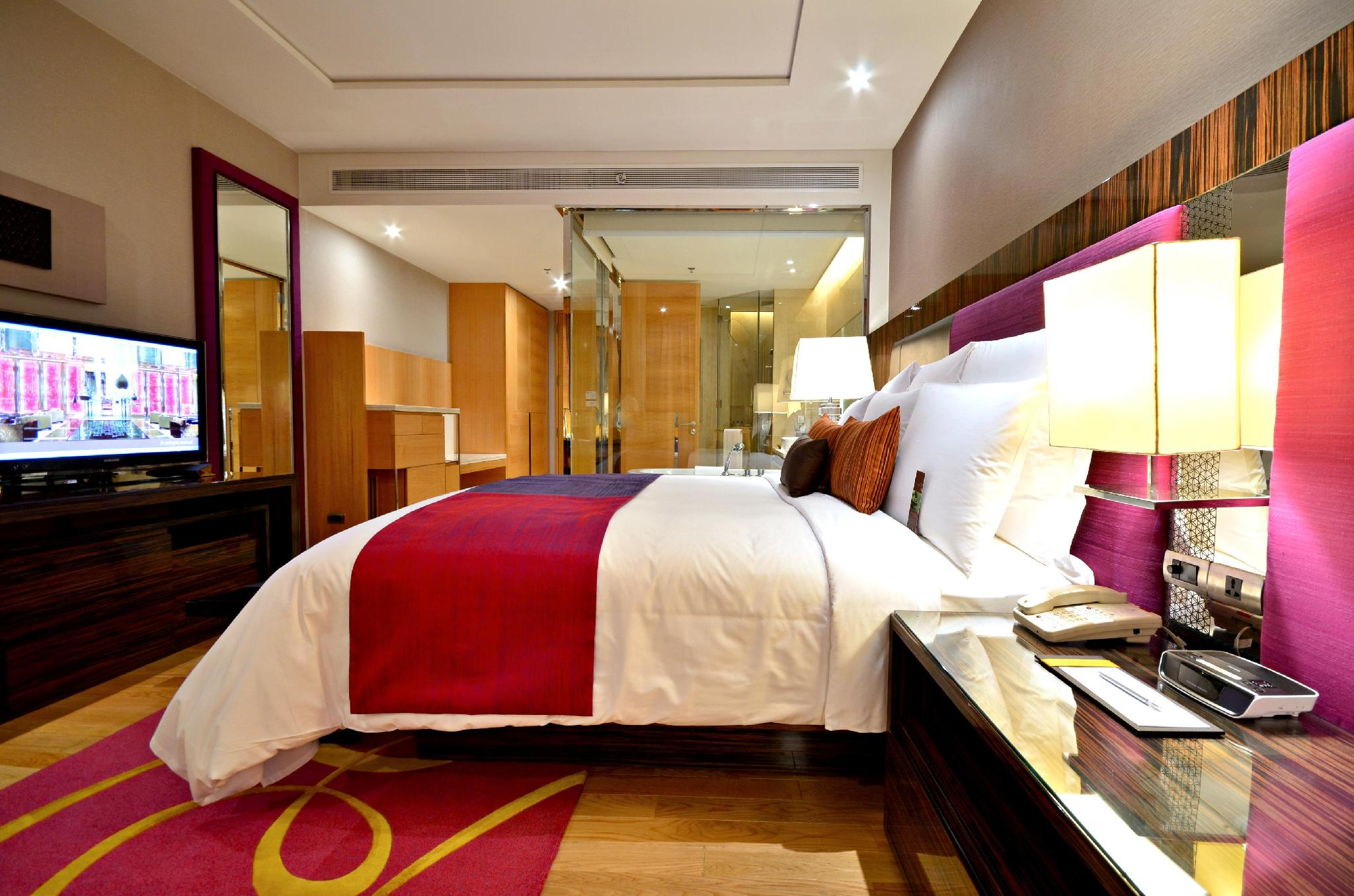 هتل رنسانس بانکوک راچاپراسونگ بانکوک