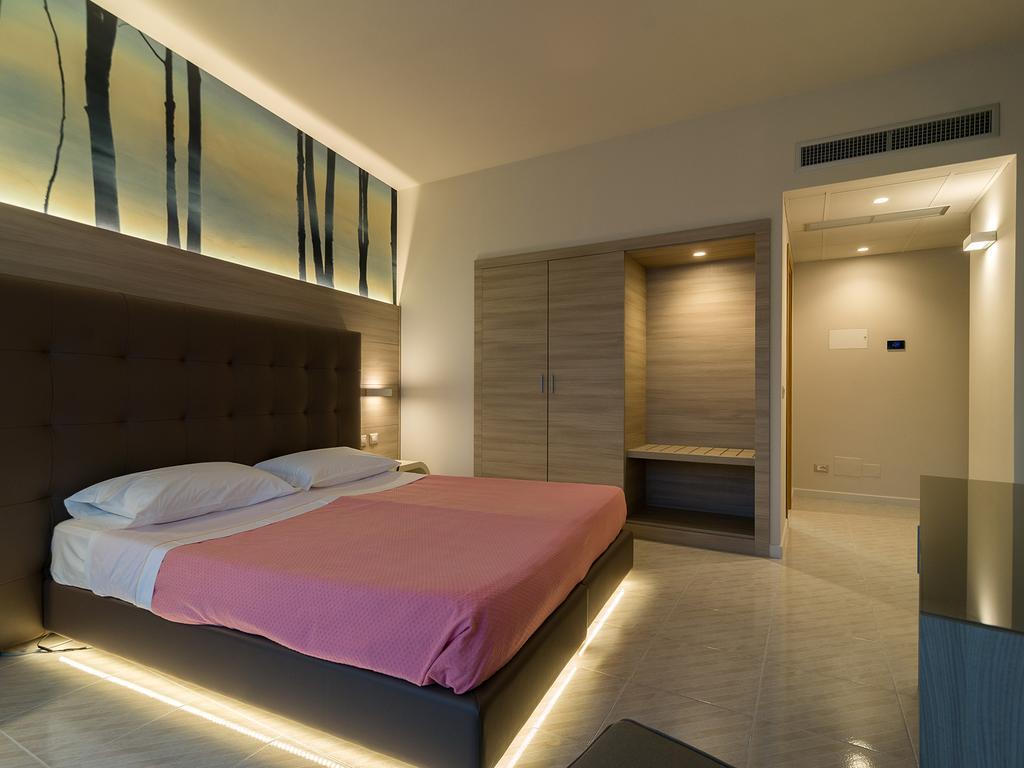 هتل پرزیدنت پارک بانکوک