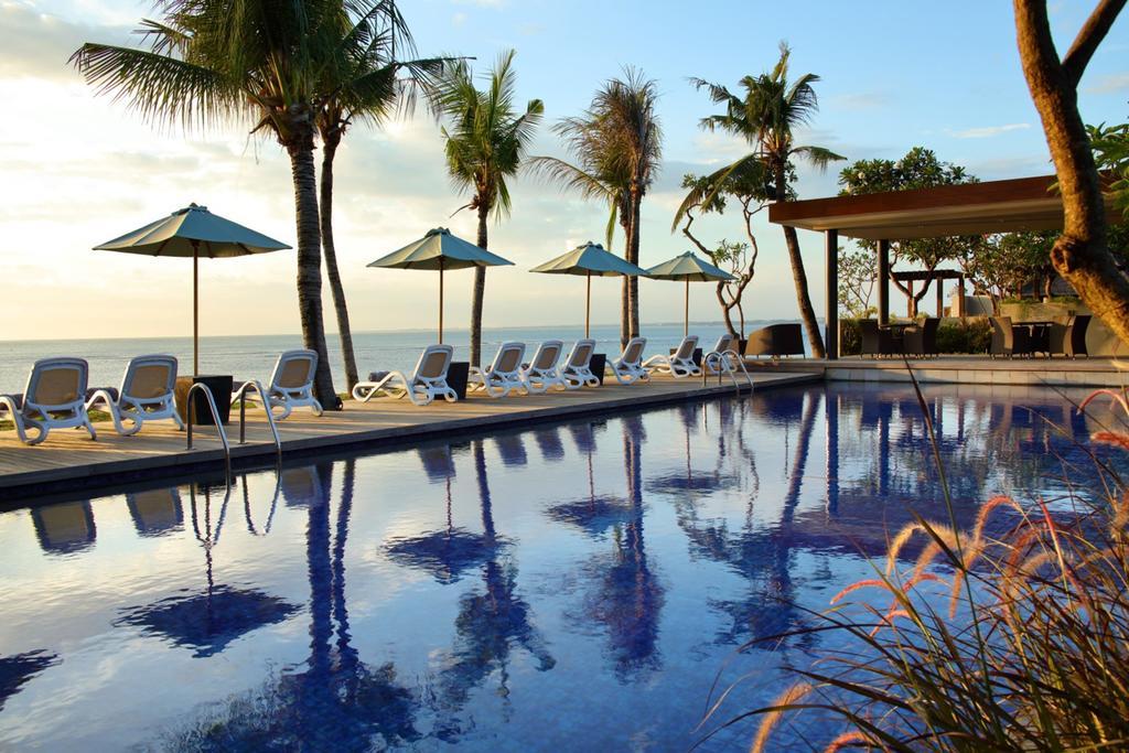 هتل آنوایا بیچ ریزورت بالی
