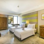 هتل تیجیلی سمینیاک بالی