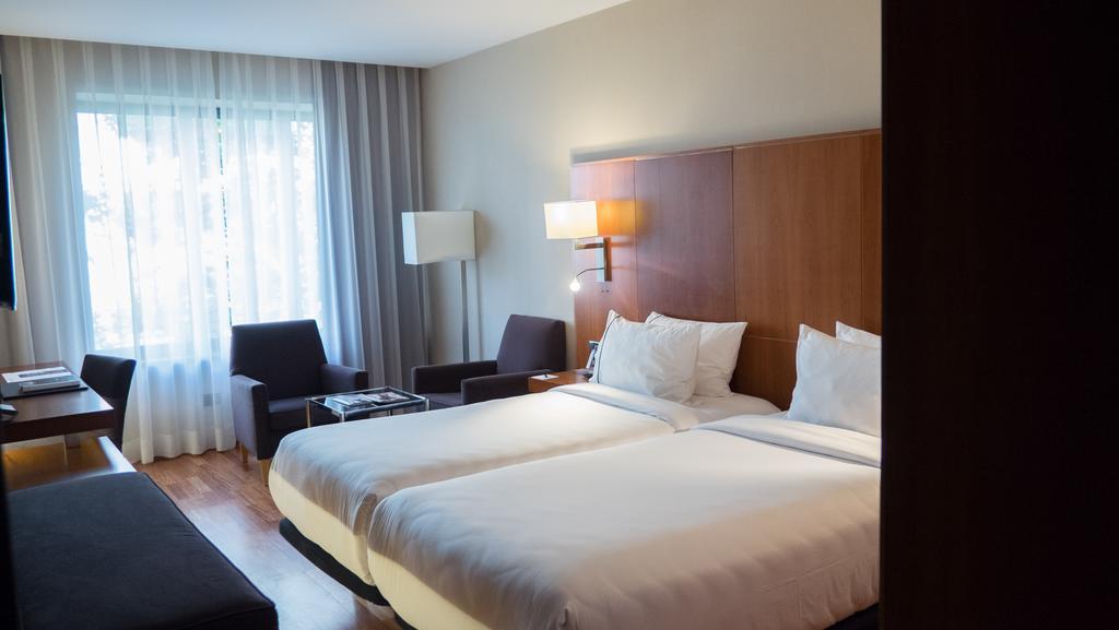 ای سی هتل آیتانا، ا ماریوت لایفاستایل هتل مادرید