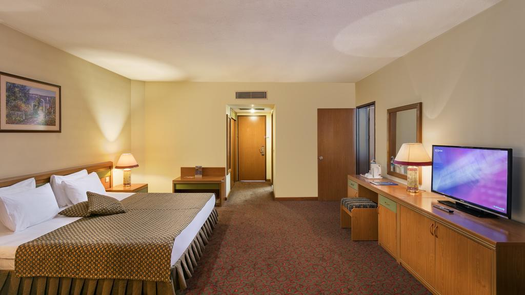 هتل اوزکایماک