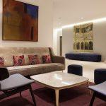 هتل ان اچ مادرید لاگاسکا
