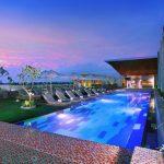 هتل واسانتی کوتا بالی