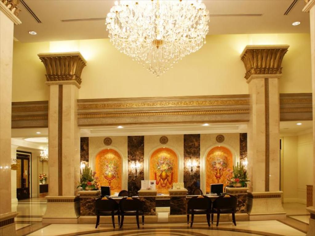 هتل ال کی رزیدنس پاتایا