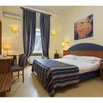 هتل کندی روم