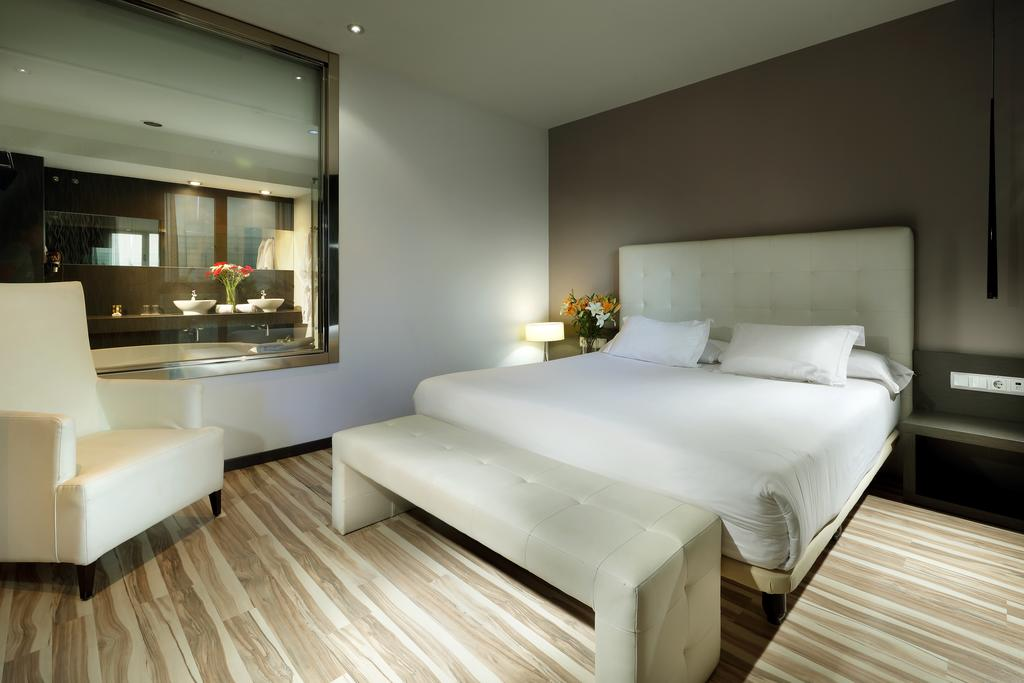 هتل یورواستارز آرناس د پینتوس مادرید