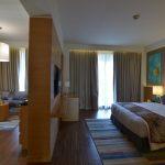 هتل کراون پلازا جیپور تانک رود