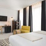 7 ایسلاس هتل مادرید