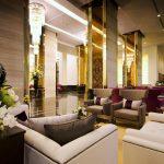 هتل سنتر پوینت چیدلوم بانکوک