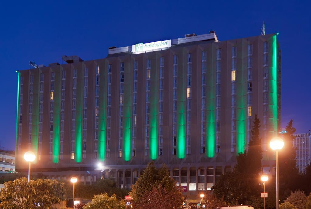 هتل هالیدای این مادرید برنابئو