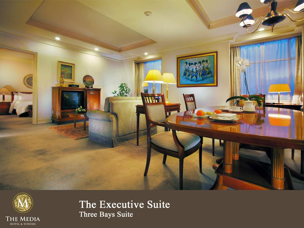 هتل مدیا هتل اند تاورز جاکارتا